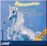 Sternenschweif Band 2 - Sprung in die Nacht (CD)