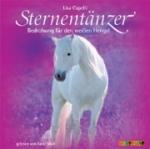 Sternentänzer: Bedrohung für den weißen Hengst (CD)