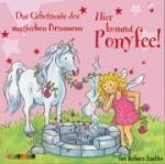 Ponyfee: Das Geheimnis des magischen Brunnens (CD)