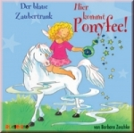 Ponyfee: Der blaue Zaubertrank (CD)