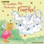 Ponyfee: Der rätselhafte Pferdezauber (CD)