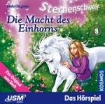 Sternenschweif Band 8 - Die Macht des Einhorns (CD)