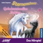 Sternenschweif Band 10 - Geheimnisvolles Fohlen  (CD)