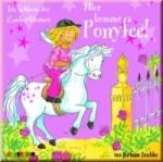 Ponyfee: Im Schloss der Zauberblumen (CD)