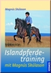 Islandpferdetraining mit Magnús Skúlason