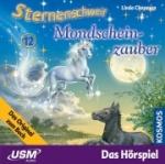 Sternenschweif Band 12 - Mondscheinzauber (CD)
