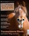Natural Horse Ausgabe 1/2016