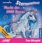 Sternenschweif Band 7 - Nacht der 1000 Sterne (CD)