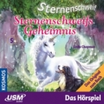 Sternenschweif Band 5 - Sternenschweifs Geheimnis (CD)