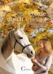 Schöne Pferde durch Training