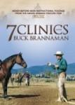 7 Clinics with Buck Brannaman - Part 1&2 Groundwork
