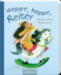 Hoppe, hoppe, Reiter - Meine ersten Kniereiter