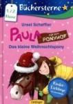 Paula auf dem Ponyhof: Das kleine Weihnachtspony