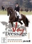 The Joy of Dressage Part 1: Motivating the horse