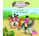 Leo & Lolli: Ein Esel in der Ponyshow (CD)