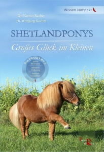 Shetlandponys - Großes Glück im Kleinen