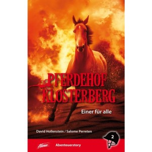Pferdehof Klosterberg - Einer für alle - Band 2