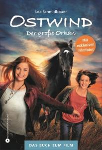 Ostwind - Der große Orkan: Das Buch zum Film, Bd.05