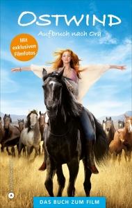 Ostwind - Aufbruch nach Ora: Das Buch zum Film, Bd. 03