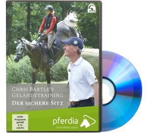 Chris Bartl´s Geländetraining