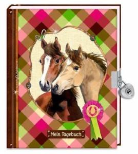 Pferdefreunde - Mein Tagebuch