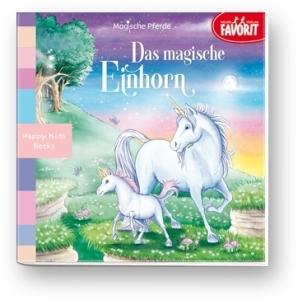 Magische Pferde - Das magische Einhorn