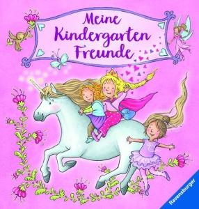 Meine Kindergarten-Freunde: Einhorn
