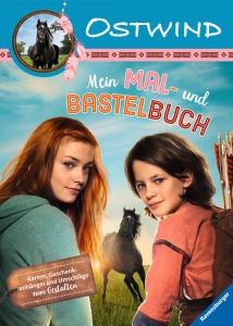 Ostwind: Mein Mal und Bastelbuch