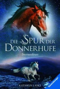 Die Spur der Donnerhufe, Band 2, TB: Sternenfeuer