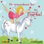 Ponyfee: Die verwunschenen Tiere (CD)