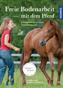Freie Bodenarbeit mit dem Pferd (TB)