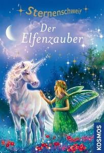Sternenschweif, 56, Der Elfenzauber
