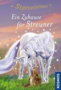 Sternenschweif - Ein Zuhause für Streuner- Band 58