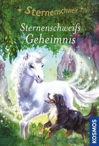 Sternenschweif Band 5 - Sternenschweifs Geheimnis