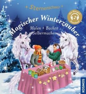 Sternenschweif - Magischer Winterzauber