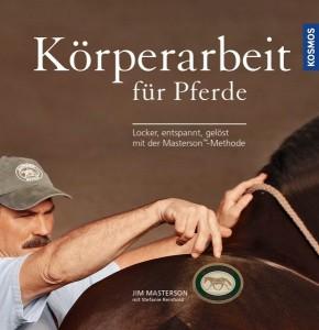 Körperarbeit für Pferde