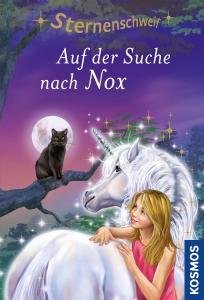 Sternenschweif Band 62 - Auf der Suche nach Nox