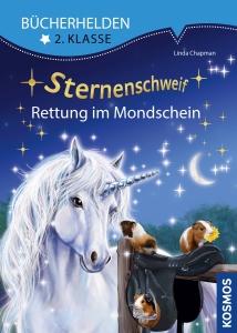 Sternenschweif, Bücherhelden 2. Klasse - Rettung im Mondschein
