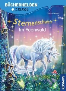 Bücherhelden: Sternenschweif - Im Feenwald