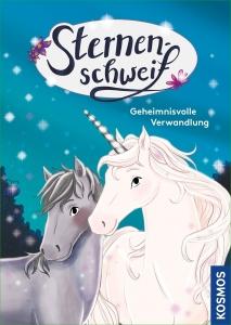 Sternenschweif, Band 01 - Geheimnisvolle Verwandlung