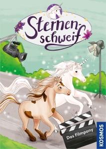Sternenschweif Band 69 - Das Film-Pony