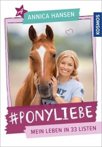 Ponyliebe - Mein Leben in 33 Listen (Taschenbuch)