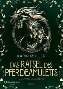 Das Rätsel des Pferdeamuletts - Bd. 02