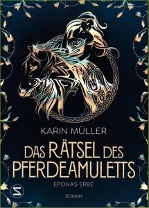 Das Rätsel des Pferdeamuletts - Bd. 03