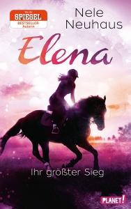 Elena – Ein Leben für Pferde, Band 5: Ihr größter Sieg