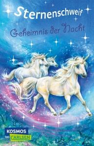 Sternenschweif Band 24: Geheimnis der Nacht (Taschenbuc h)