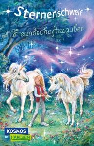 Sternenschweif Band 25: Freundschaftszauber (Taschenbuch)