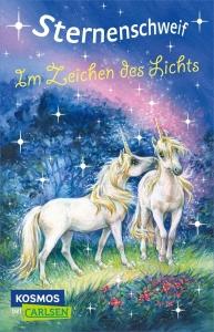 Sternenschweif Band 26: Im Zeichen des Lichts