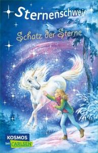 Sternenschweif Band 28: Schatz der Sterne