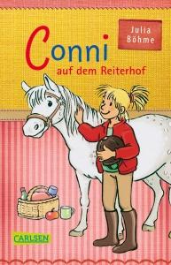 Conni Erzählbände, Band 1: Conni auf dem Reiterhof (Sonderausgabe)
